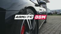 Still lower THANKS TO AIRMATIC KITS by BBM MOTORSPORT