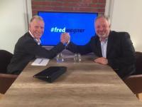 #fredwagner: Im Interview mit Patric Fedlmeier, Vorstandsvorsitzender der Provinzial Rheinland