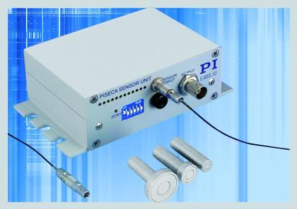 PISeca™ Einelektroden-Sensoren mit einkanaliger Auswerteelektronik
