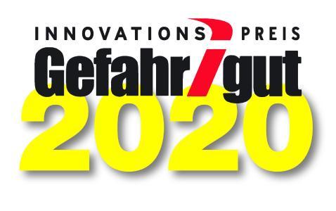 Logo Innopreis 2020