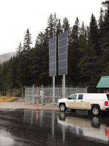 SFC Energy: Simark Controls erhält Auftrag für schlüsselfertige EFOY Hybrid-Energielösung zur zuverlässigen, sauberen Stromversorgung im kanadischen Yoho National Park