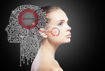 Künstliche Intelligenz in der Hautkrebserkennung (©tiler84_iStock)