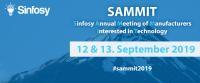 SAMMIT 2019 - die Jahresveranstaltung von Sinfosy