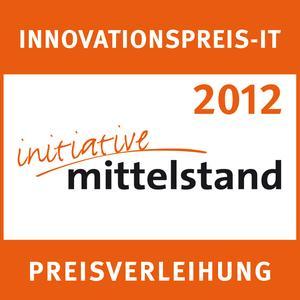 Logo der Preisverleihung