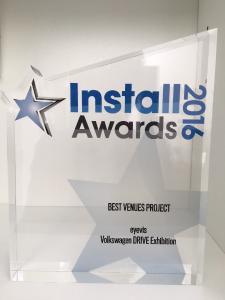 Install Awards 3