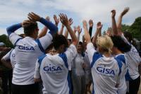 Deutschlands beste Jobs mit Zukunft gibt es bei GISA!