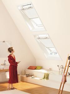Fensterputzen leicht gemacht, VELUX Deutschland GmbH ...