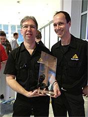 BEHRINGER X32 Wins Prestigious MIPA Award