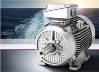 Rapid planning and acceptance with precertified marine motors