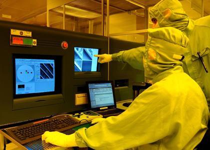 Sieger Wissenschaftler: Peter Staks, ELMOS Semiconductor AG