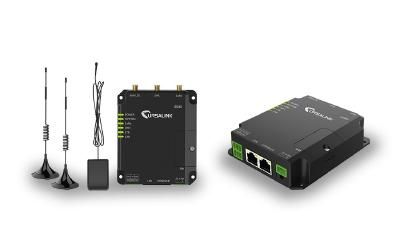 LoRaWAN Gateway für das Internet of Things
