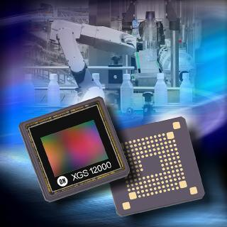 X-Class CMOS Image Sensor Platform from ON Semiconductor Enables New Functionality for Industrial Camera Design