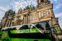 Modernes Reisen -  Bildquelle: FlixMobility