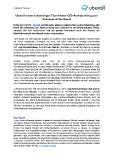 [PDF] Pressemitteilung: Uberall ernennt ehemaligen TeamViewer-CEO Andreas König zum Chairman of the Board