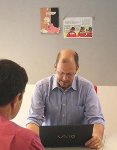 Werner Metterhausen im Interview mit Sicherheits-Berater direkt