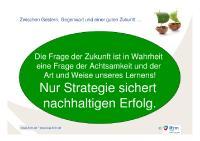 [PDF]: Nur Strategie sichert nachhaltigen Erfolg ...