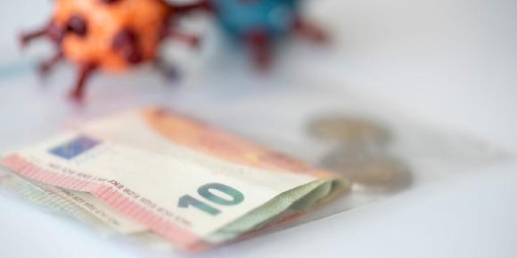Rückzahlungsrisiko für SodEG-Mittel bei Nichtbeantragung von Corona