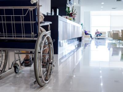 Bau und Betrieb von Senioren- und Pflegeeinrichtungen