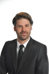 Neuer Gebietsverkaufsleiter bei KYB Europe für das Saarland, Hessen und Rheinland-Pfalz: Johannes Holl