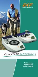 kompendium glucose