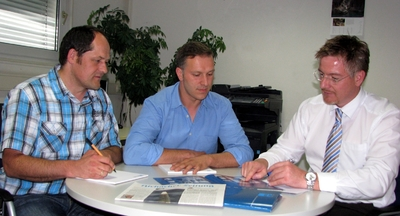 Aichacher Zeitung Opts for Modular Expandable Printing Plate Processing Technology Made by Beil