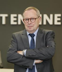 Daniel P. Georges, CEO CYBERservices SA Gruppe
