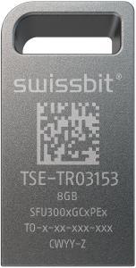Die zertifizierte Fiskallösung von Swissbit kann vernetzte Kassensysteme absichern / Bildquelle: Swissbit