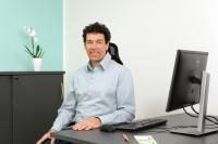 Andreas Spang, Inhaber von Xpert-Timer Software