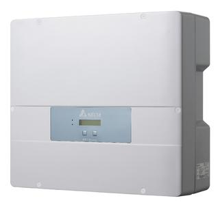 RPI H4A and H5A solar inverters