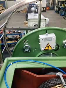 Maschinen WLAN Komponente