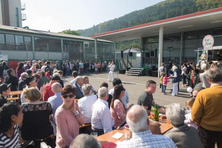 50 Years Julabo 2017 Open House