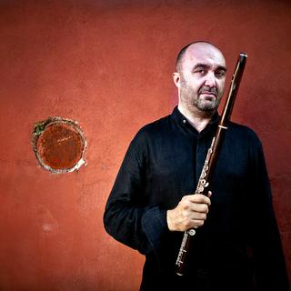 Massimo Mercelli / Foto: Barbara Rigon