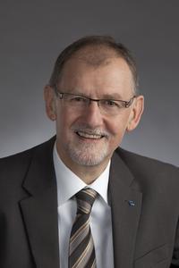 Dr. Johann Hopfner, Managing Director, CTO bei Sumitomo (SHI) Cyclo Drive Germany / Bild:  Sumitomo (SHI) Cyclo Drive Germany GmbH