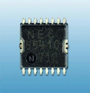 New LDMOS field effect transistor NE55410GR from NEC Electronics