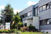 THERA-Trainer Firmengebäude in Hochdorf