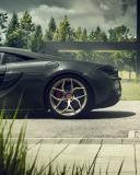 POGEA RACING fires up the McLaren 570s to a devilish 666hp