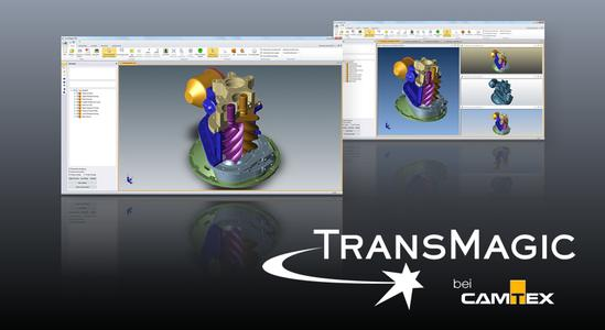 Neues TransMagic Service Pack 1.6 mit Multicore-Support