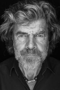 Reinhold Messner (Foto: Ronny Kiaulehn)