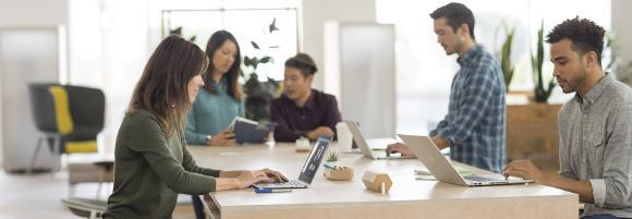 Eine ausfallsichere und stabile IT ist in Zeiten der Digitalisierung für die meisten Unternehmen überlebenswichtig. Notebooks müssen heute perfekt funktionieren, wenn es um die Bedürfnisse anspruchsvoller Businesskunden geht.