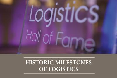 Logistics Hall of Fame inducts 13 new members