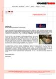 [PDF] Pressemitteilung:   Galvano computerizes order control