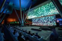 Der Jubiläums-Event des Qatar Science & Technology Park wurde mit einem Gold-Award in Montreux gewürdigt (Foto: fischerAppelt, live marketing)
