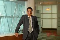 CEO Vineet Nayer