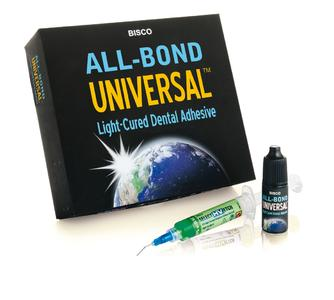 ALL BOND UNIVERSAL und SELECT HV ETCH
