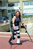 ReWalker Marcela with the ReWalk Exoskeleton