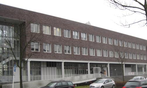 infoteam Software AG - Niederlassung in Dortmund