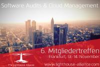 Autodesk Audit, VMware Audit  und andere Herausforderungen