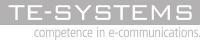 Firmenlogo TE-SYSTEMS GmbH