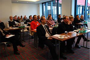 e-vendo Veranstaltung 19.11.2010