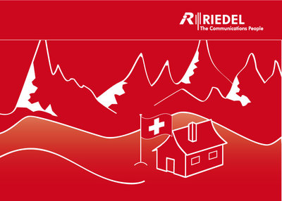 Riedel goes Switzerland